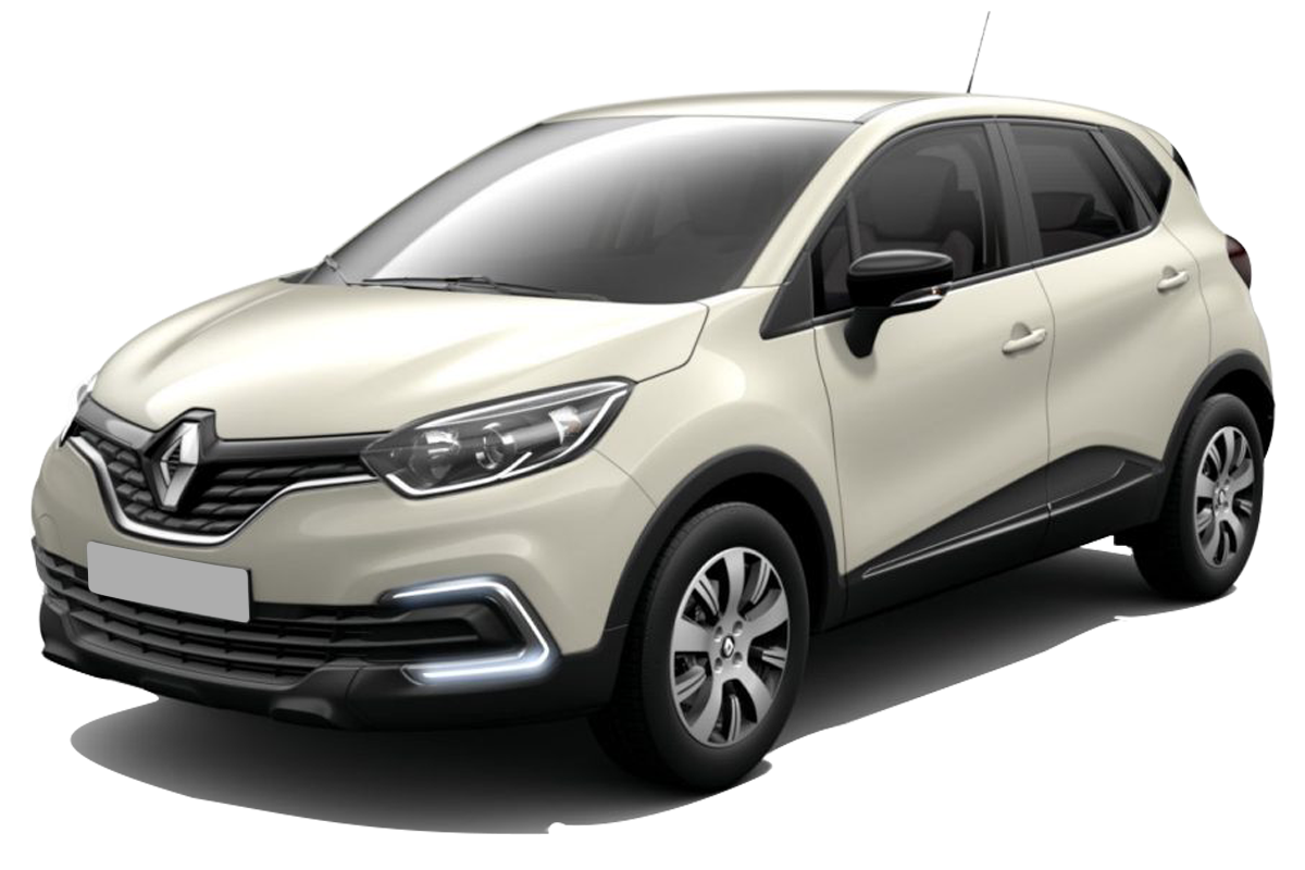 Mandataire RENAULT CAPTUR BUSINESS