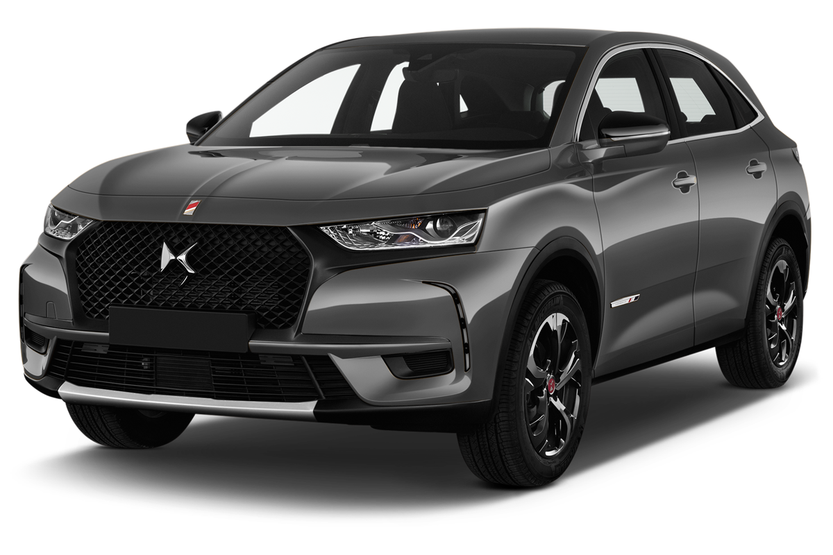 Mandataire DS DS7 CROSSBACK