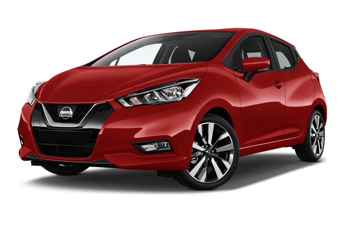Mandataire NISSAN MICRA 2018