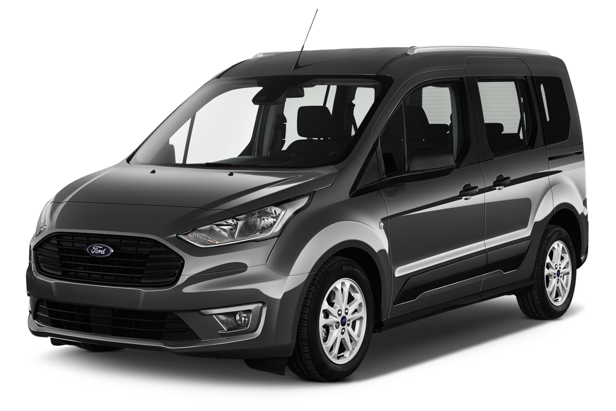 Mandataire FORD TOURNEO CONNECT