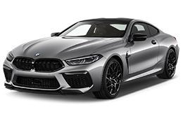 Mandataire BMW M8 COMPETITION COUPE F92