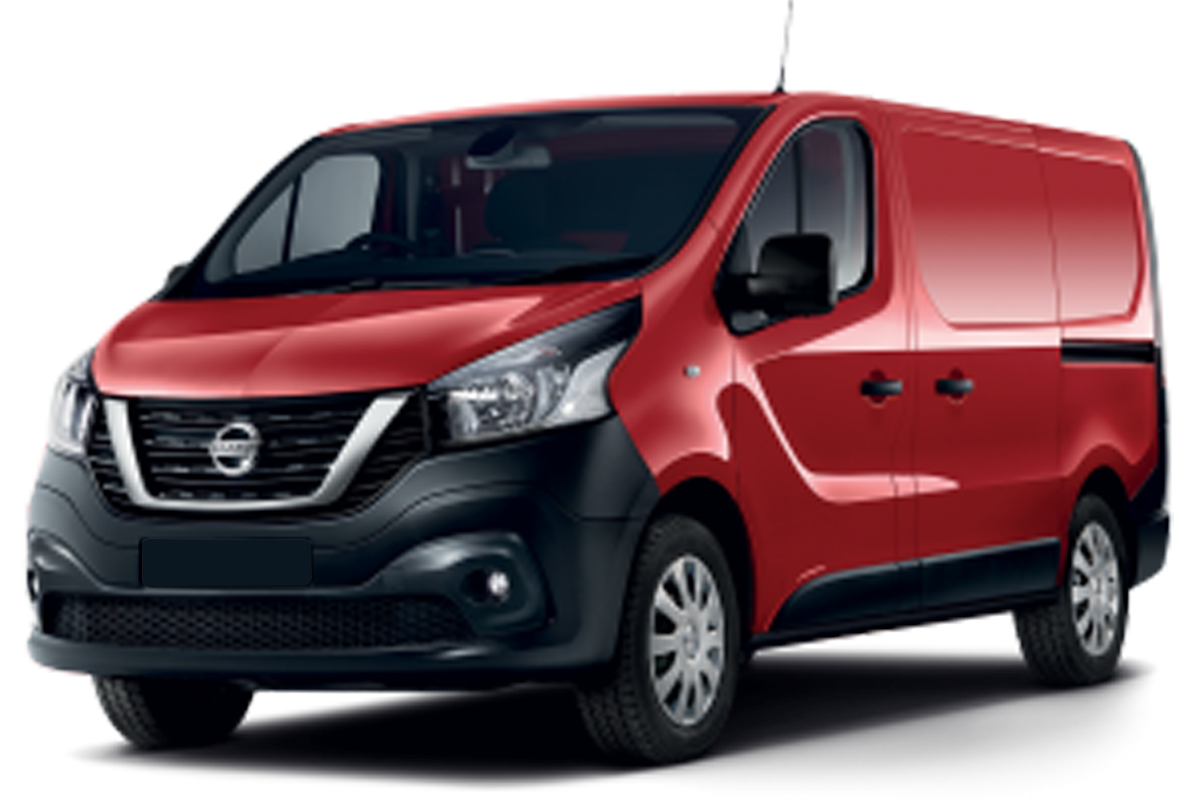 Mandataire NISSAN NV300 FOURGON 2019 EURO 6D-TEMP
