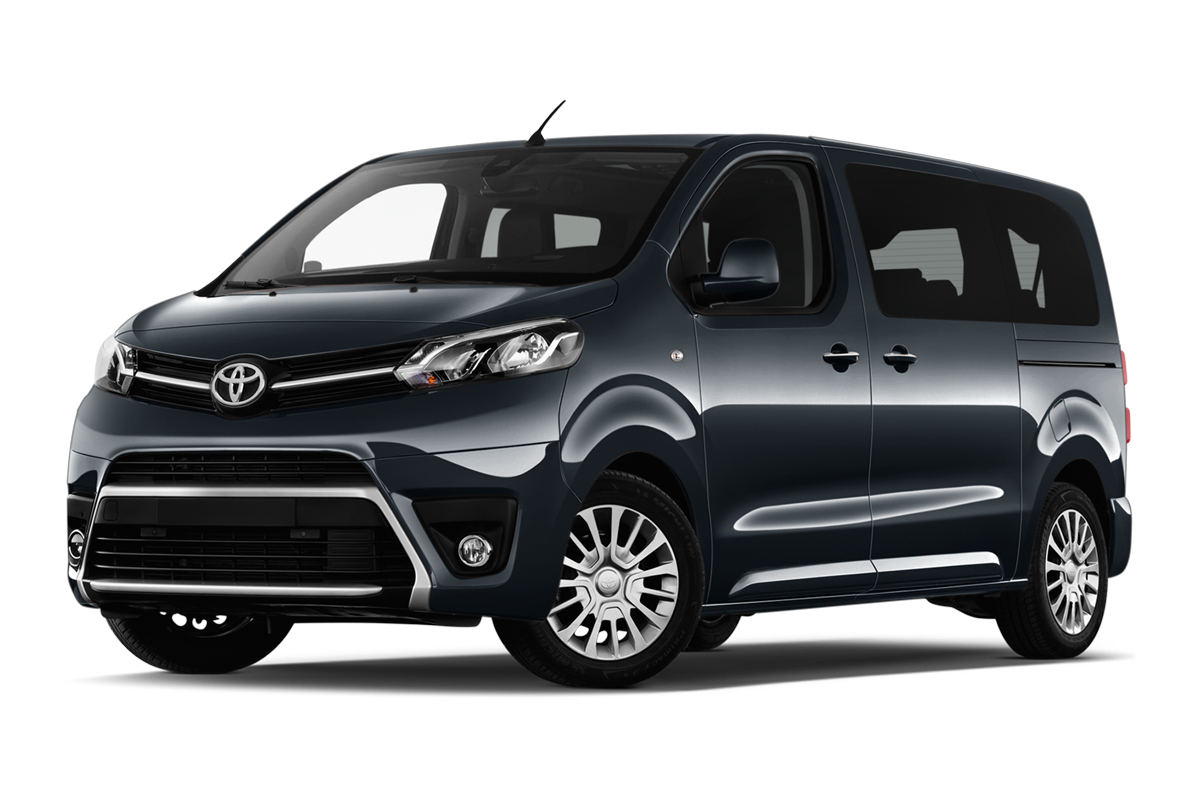Mandataire TOYOTA PROACE VERSO MY20